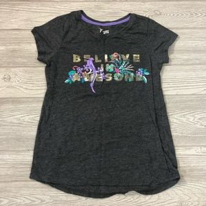 5/$25 • Old Navy • Believe in Awesome Active Tee